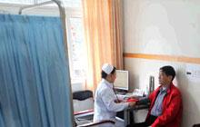 赤峰专业的男科医院